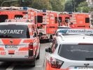 Reizgas-Alarm in Offenbach