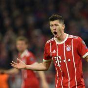 Hammer-Halbfinale! München gegen Madrid; Klopp gegen Rom (Foto)