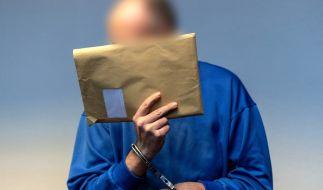 Ein 41 Jahre alter Verdächtiger soll einen Jungen (9) mehrfach vergewaltigt haben. (Foto)