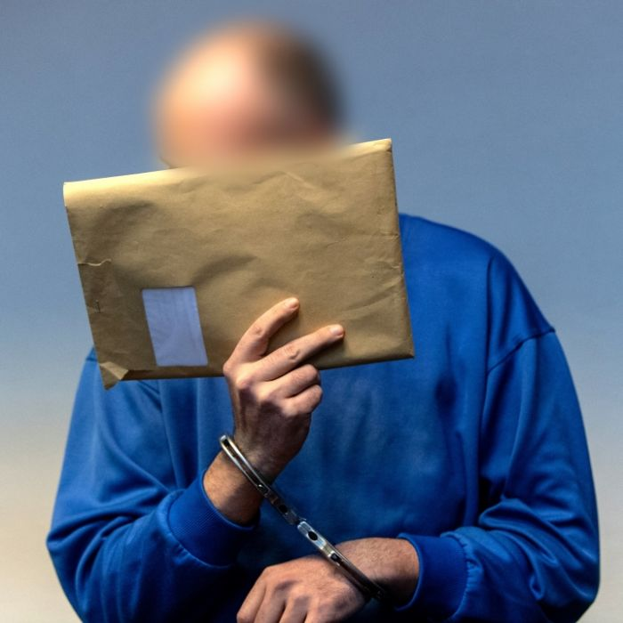 10 Jahre Haft! Junge (9) jahrelang für Vergewaltigungen verkauft (Foto)