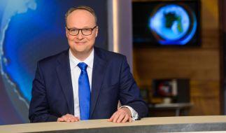 """Oliver Welke und Co. präsentieren in der """"heute-show"""" regelmäßig den satirischen Wochenrückblick. (Foto)"""