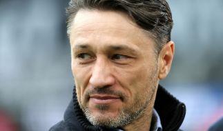 Niko Kovic wird der neue Trainer des FC Bayern München werden. (Foto)