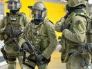 Der Staatsschutz nahm in Saarlouis drei mutmaßliche Terror-Helfer fest. (Foto)