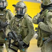 Drei Terror-Helfer im Saarland verhaftet (Foto)