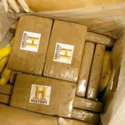 Kokain im Wert von 24 Mio. Euro bei Edeka gefunden (Foto)