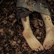 Mädchen (8) entführt, vergewaltigt und zu Tode gesteinigt (Foto)