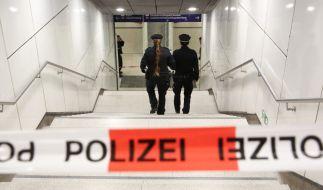 Erst gestern hat ein Mann in Hamburg seine Tochter und seine Ex-Freundin erstochen. (Foto)
