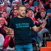 Deutschlands Top-Comedian bittet zur Paartherapie (Foto)