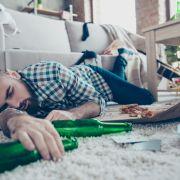 Neue Richtwerte! SO viel Alkohol ist wirklich schädlich (Foto)