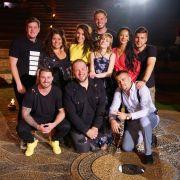 """Sie sind die Top-10-Teilnehmer von """"Deutschland sucht den Superstar"""" (Foto)"""