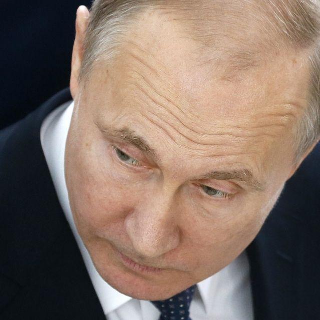 Forscher sicher: Putin gewinnt 3. Weltkrieg - in 60 Stunden! (Foto)