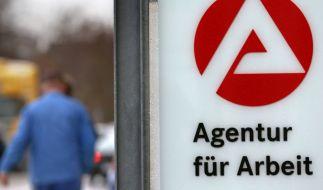 In Deutschland wird es für Langzeitarbeitslose zunehmend schwieriger, einen Job zu finden. (Foto)