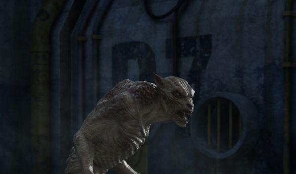 So könnte das Untier aussehen, das in Argentinien gesichtet wurde.