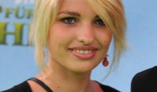 Sarina Nowak macht als Curvy Model Karriere. (Foto)