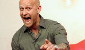 Bekannt für seine markanten Beißerchen: Schauspieler Jürgen Vogel. (Foto)