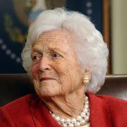 Ehemalige First Lady mit 92 Jahren gestorben (Foto)