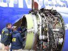 Eine defekte Turbine kostete eine Passagierin das Leben. (Foto)