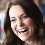 Enthüllt! Das hat Herzogin Kate in ihrer Krankenhaustasche (Foto)