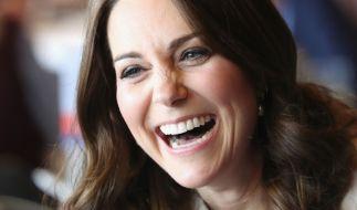 In wenigen Tagen wird Herzogin Kate zum dritten Mal Mutter. (Foto)