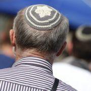 Haftbefehl gegen mutmaßlichen Schläger nach Angriff auf Israeli (Foto)