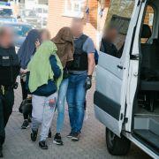 Großrazzia gegen Prostitution! 3 Verdächtige in U-Haft (Foto)