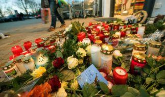 Nach dem gewaltsamen Tod einer 15-Jährigen in Kandel hat die Staatsanwaltschaft Mordanklage erhoben. (Foto)