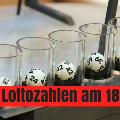 """Alle """"Lotto am Mittwoch""""-Gewinnzahlen und Quoten (Foto)"""