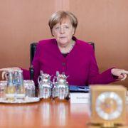 So profitieren Merkel und Co. von der Einigung im Tarifstreit (Foto)