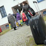 10.000 neue Flüchtlinge für Deutschland? Das steckt dahinter (Foto)