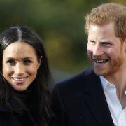 Trennungs-Schock! Ist Meghan nur auf Harrys Geld aus? (Foto)