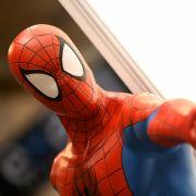 105 Jahre Haft! Kinderschänder versuchte es als Spiderman (Foto)