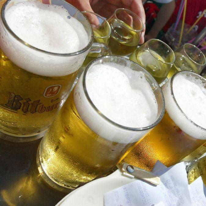 Bierkönig-Eröffnung! DIESE Stars sind am Start (Foto)