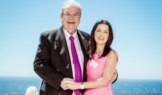 """In der neuen RTL II-Doku-Soap """"Promis auf Hartz IV"""" verzichten Fürst Heinz und Fürstin Andrea von Sayn-Wittgenstein vier Wochen lang auf ihr Leben im Luxus. (Foto)"""