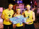 Team Ninja Warrior 2018