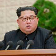Ist das die Wende? Nordkorea stoppt Atomversuche (Foto)
