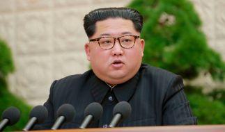 Nordkorea hat die Aussetzung seines Atomprogramms angekündigt. (Foto)