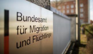 Das Bundesamt für Migration und Flüchtlinge trennt sich von zahlreichen Dolmetschern. (Foto)
