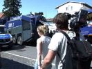 Ostritz wegen Neonazi-Festival im Ausnahmezustand