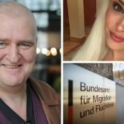 Daniela Katzenberger bei Let's Dance? // Neue Probleme beim BAMF // Komiker hat Parkinson (Foto)