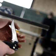 Gewalt an deutschen Schulen auf Rekordhoch (Foto)