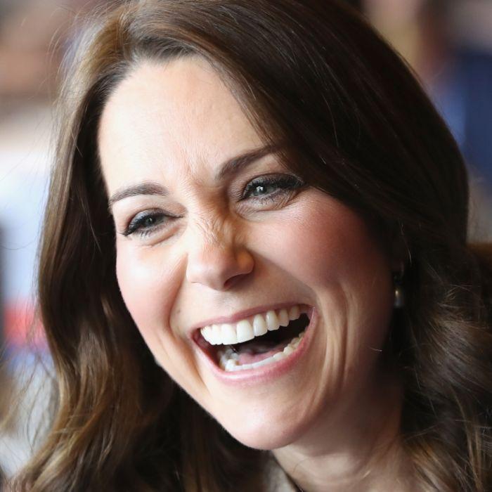 Normal oder abgehoben? Herzogin verrät geheime Vorliebe (Foto)