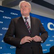 Horst Seehofer will BAMF durchleuchten lassen (Foto)