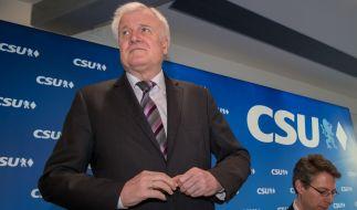 Nach dem Korruptionsverdacht beim BAMF fordert Horst Seehofer eine unabhängige Untersuchungskommission. (Foto)