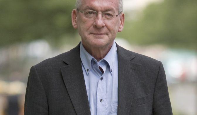 Peter Zwegat privat