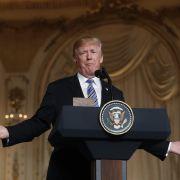 """""""Vollidiot!"""" Pornostar beleidigt US-Präsident Trump (Foto)"""