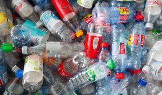 Viele Plastik-Gegenstände wurden nur produziert, um sie nach einmaligem Gebrauch wegzuwerfen. (Foto)