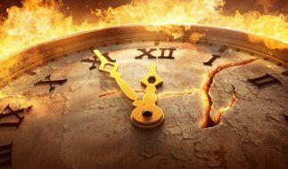 Laut einem Numerologen ist es buchstäblich Fünf vor Zwölf. (Foto)