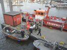Bei einer in Hamburg geborgenen Leiche handelt es um einen vermissten 29-jährigen Schotten. (Foto)