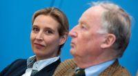 Die AfD sorgt mit einer Anfrage zu Behinderung in Deutschland für Empörung. (Foto)