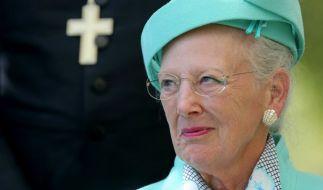 Königin Margrethe von Dänemark hatte im Februar den Verlust von ihrem Ehemann Prinz Henrik zu betrauern. (Foto)